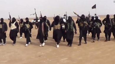 صورة وثيقة سرية تكشف الأسماء المرشحة لقيادة القاعدة