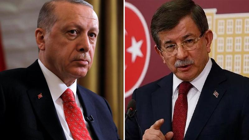 حلفاء الأمس وأعداء اليوم.. وأردوغان وحيدا