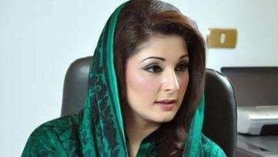Photo of باكستان تجدد حبس زعيمة المعارضة مريم نواز