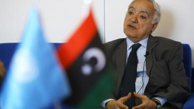 Photo of البعثة تبدأ التباحث حول المؤتمر الدولي بشأن ليبيا