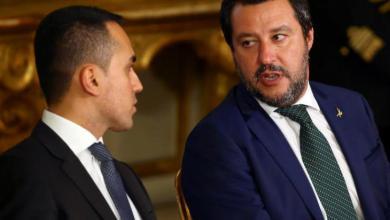 Photo of غموض يكتنف مصير الحكومة الإيطالية