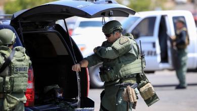 "Photo of 18 قتيلاً في إطلاق نار بـ ""تكساس"" الأميركية"