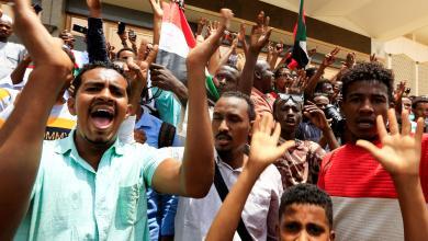 Photo of السودان يُسطّر تاريخاً جديداً بتوقيع وثائق المرحلة الانتقالية