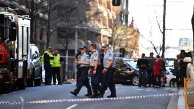 Photo of أستراليا: قتل امرأة وطعن أخرى في أحد شوارع سيدني