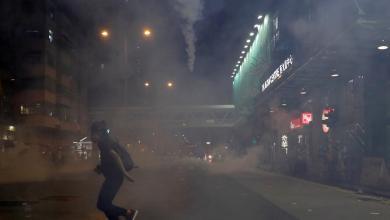 Photo of ترامب يدخل على خط أزمة احتجاجات هونغ كونغ