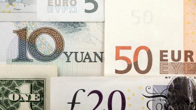 Photo of الدولار يرتفع قليلا.. والذهب يُسجل 160 دينارا