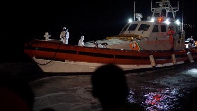 Photo of خفر السواحل الإسباني ينقذ نحو 200 مهاجر