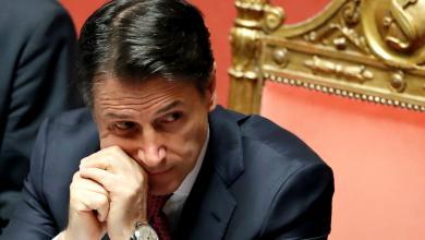 Photo of رئيس الوزراء الإيطالي يستقيل من منصبه