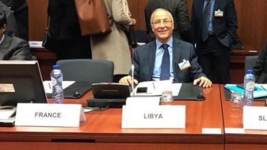 """Photo of """"المحاسبة"""" يوقف مندوب ليبيا لدى الجامعة العربية"""