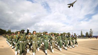 Photo of من يحكم ليبيا بعد معمر القذافي؟