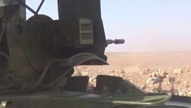 Photo of تصعيد خطير بشمال سوريا.. وقصف رتل تركي