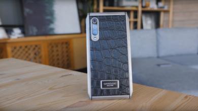 Photo of Xiaomi تطلق هاتفا مخصصا لرجال الأعمال