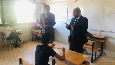 Photo of تعليم الوفاق تُعلن تأجيل امتحانات الشهادة الثانوية في غريان