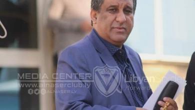 Photo of الأوجلي لـ218: النصر يتعرض للإهمال من هيئات الرياضة