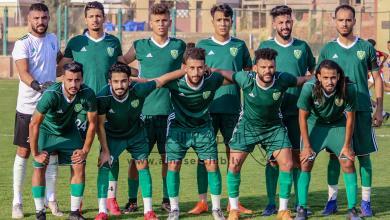 Photo of النصر ينهي تحضيراته بفوز على السويس المصري