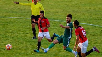 Photo of النصر يتعادل في أولى ودياته في القاهرة