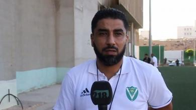 Photo of الككلي: النصر يشتكي غياب بعض النجوم