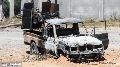 Photo of الإعلام الحربي: تقدم كبير في طرابلس