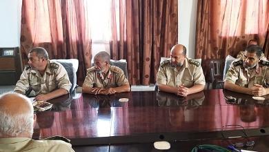 Photo of عمليات صبراتة تضع خطتها الأمنية لأيام عيد الأضحى