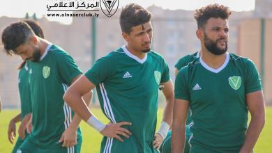 Photo of النصر يخوض مباراته الودية الثانية
