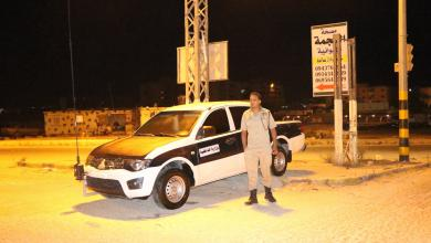 Photo of مديرية أمن شحات تُكثف دورياتها في العيد