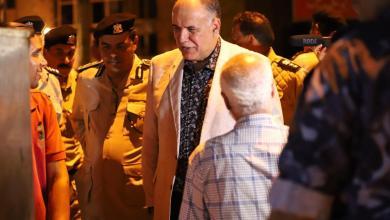 """Photo of بوشناف يُحيل أفراد شرطة """"مُقصرين"""" إلى السجن"""