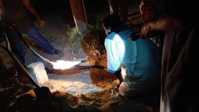 Photo of دائرة توزيع أبي عيسى توضح أسباب انقطاع الكهرباء