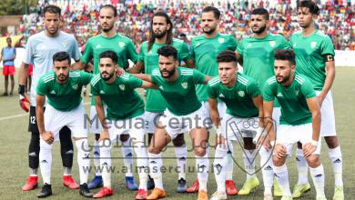 Photo of النصر يصل القاهرة استعدادا لمواجهة تيمبي موكاف
