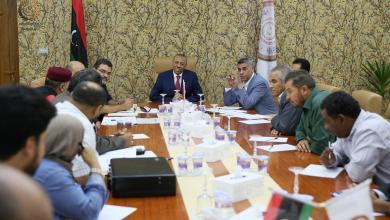 """Photo of """"المؤقتة"""": مشاريع لحل مشاكل بلدية الأبيار"""