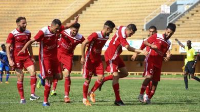 Photo of الاتحاد يعود بتعادل ثمين من النيجر