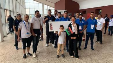 Photo of ليبيا تشارك في افتتاح الألعاب الأفريقية