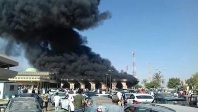 Photo of حادثة راس اجدير تفتح الأعين على ثروات ليبيا المنهوبة