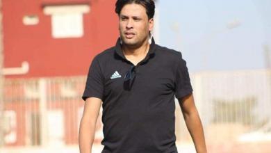 Photo of إدارة الهلال تكلف الماقني مديرا للفريق الأول