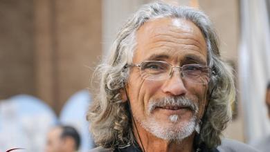 Photo of وفاة الفنان التشكيلي الليبي عمران بشنة