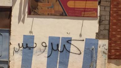 صورة ليبيا … 2019 (بلا عنوان)