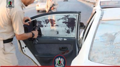 Photo of مديرية أمن بنغازي تُعزّز تواجدها الأمني داخل المدينة