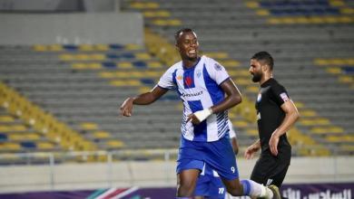 Photo of صالح الطاهر يختتم أهداف طنجة المغربي