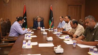 "Photo of بنغازي .. تفعيل المرافق المتكاملة بـ ""حي المختار"""