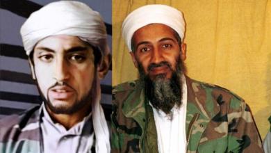 معلومات استخبارية أمريكية تؤكد مقتل نجل أسامة بن لادن