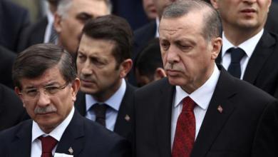"""Photo of """"حرب تصريحات"""" تشتغل بين أردوغان وأوغلو"""
