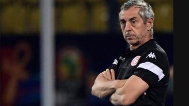 صورة اتحاد الكرة في تونس يقيل آلان جيراس