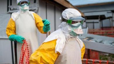 Photo of ثاني أسوأ انتشار للإيبولا في الكونغو