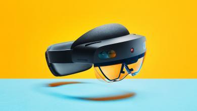 Photo of مايكروسوفت تعلن موعد إطلاق نظارة HoloLens2 المختلطة