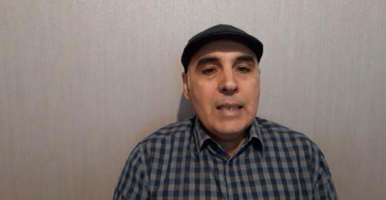 الكاتب والصحفي عيسى عبدالقيوم