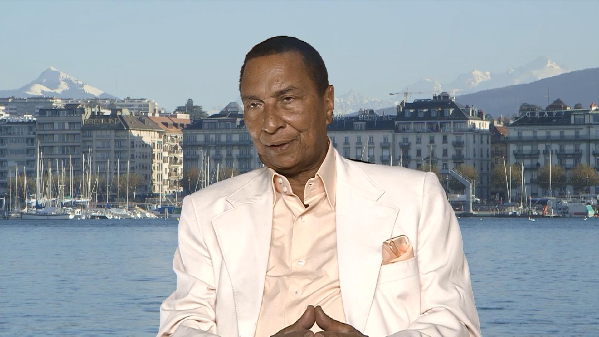 الكاتب والسياسي محمد عبدالمطلب الهوني