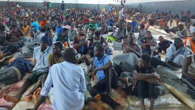 Photo of رواندا تُفكر في فتح أبوابها أمام المُهاجرين العالقين في ليبيا