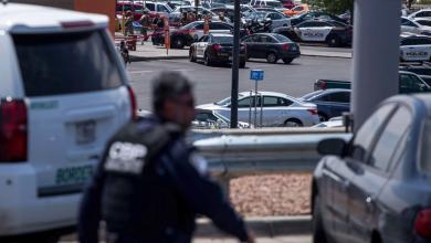 """صورة ارتفاع ضحايا """"هجوم تكساس"""" إلى 21 قتيلاً"""
