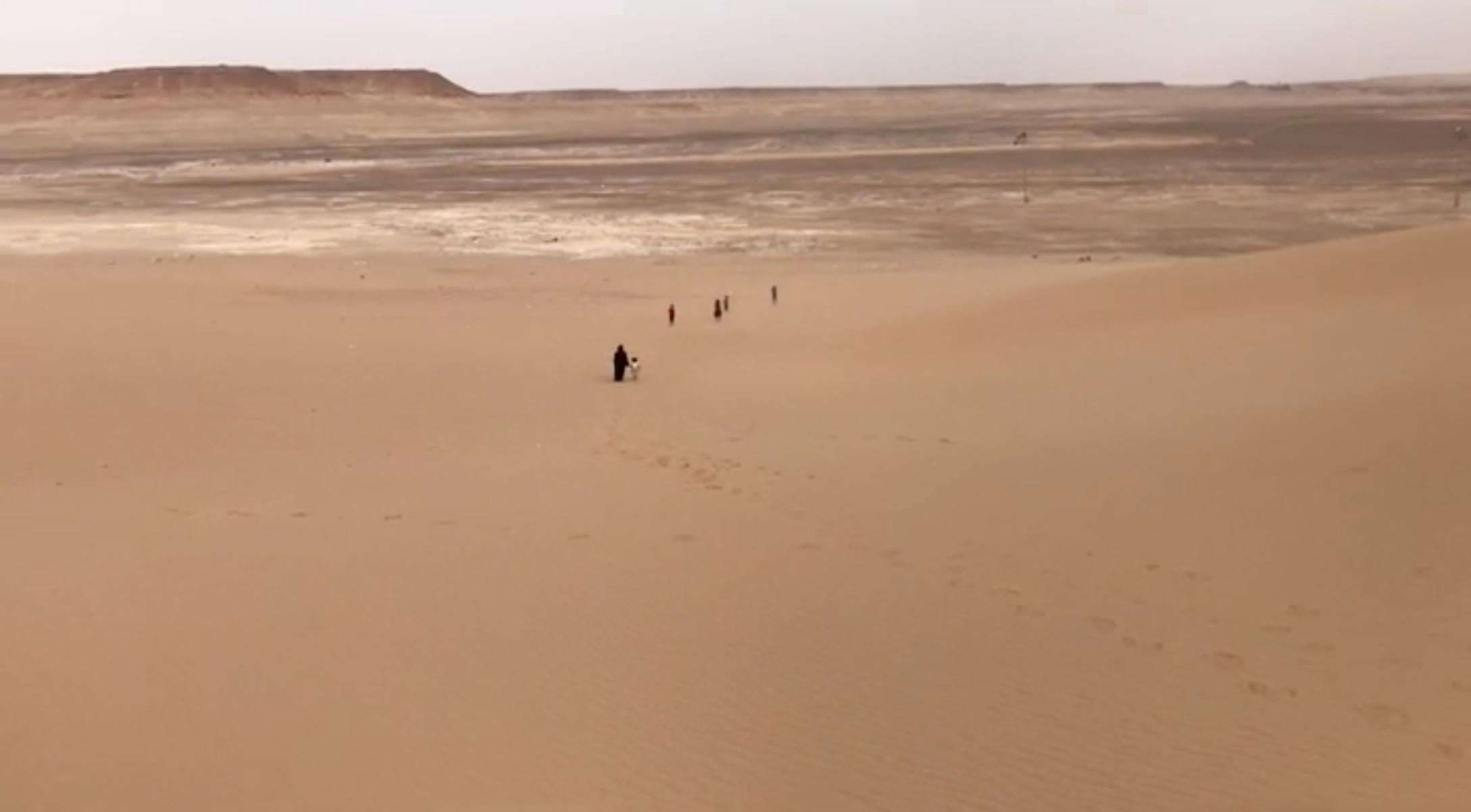 قناة 218 فيلم عالم مصور في ليبيا ماذا تعرف عن