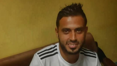 Photo of المهدي يمدد عقده مع النصر لموسم إضافي