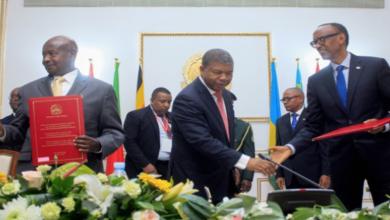 Photo of اتفاق ينهي الصراع بين رواندا وأوغندا